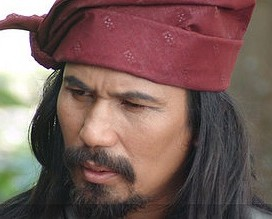 M Nasir Hang Tuah