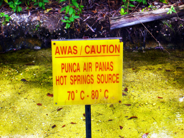 Hot Springs Source