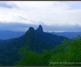 bukit tabur view 2007