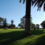 Perth III – Park