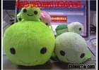 happy turtle family