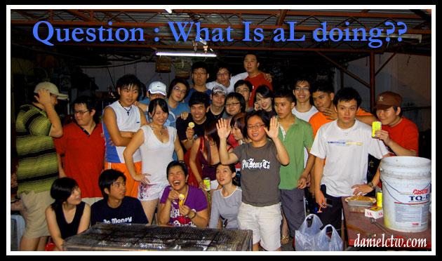 shoutout penang group photo