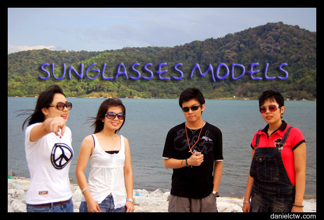 Sunglasses Models