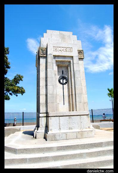 Monument Penang