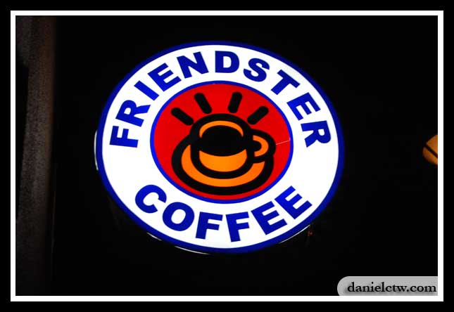 Friendster Cafe