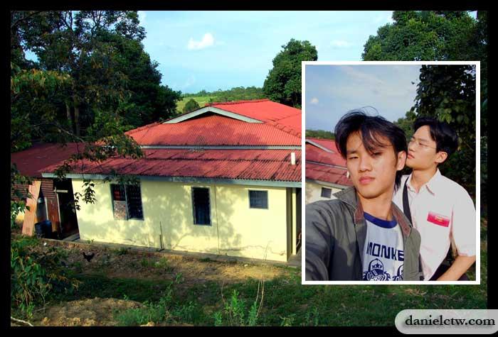 Bemban House Camwhore