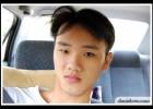 Latest daniel hair cut