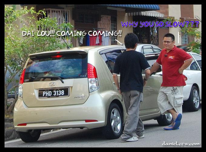 Big Brother Ah Lok