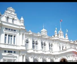 Penang MPPP Building