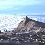 A month to Mt Kinabalu