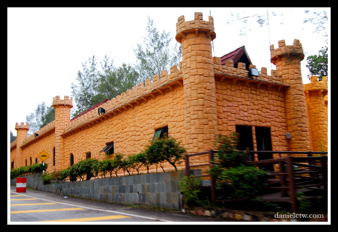 A Castle In Genting Highlands