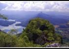 Scenery Above Bukit Tabur