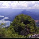 Bukit Tabur PreTraining Hike