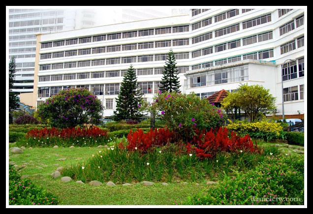 Genting Garden