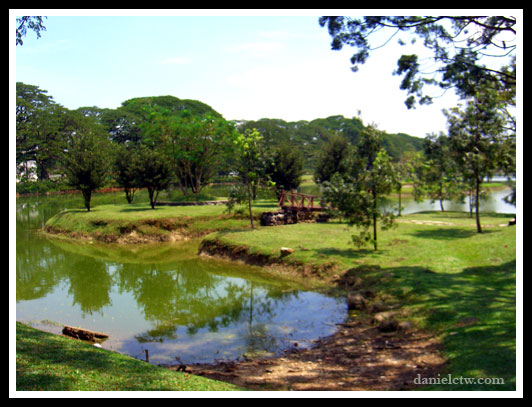 Taiping Garden