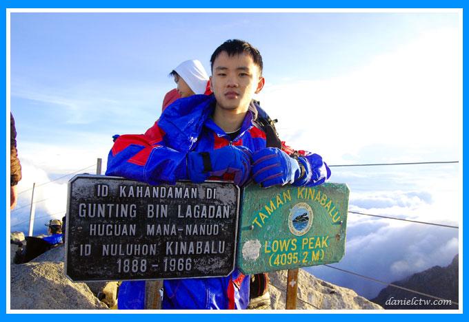 Lows Peak Summit Reached