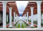 Water of Kundasang Memorial Park
