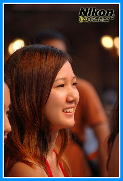 Hui Jing Portrait