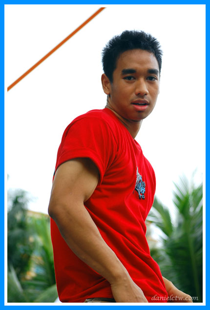 Engku Ahmad Shafiq