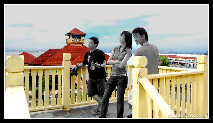 danielctw,aaron,leemay at Terengganu
