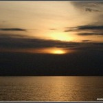 Port Dickson Night