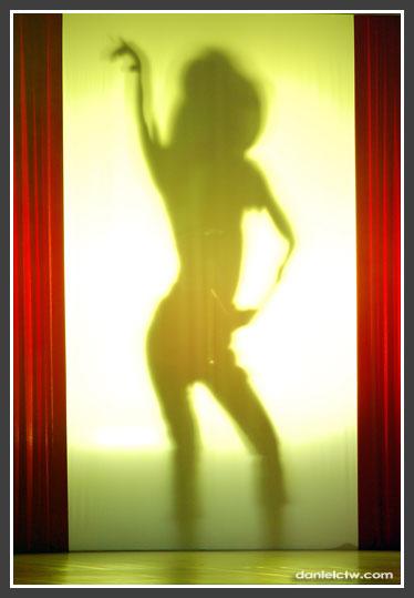 Models In Shadows