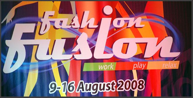 Fashion Fusion 2008