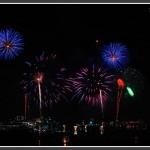 MIFC Fireworks Finale Putrajaya