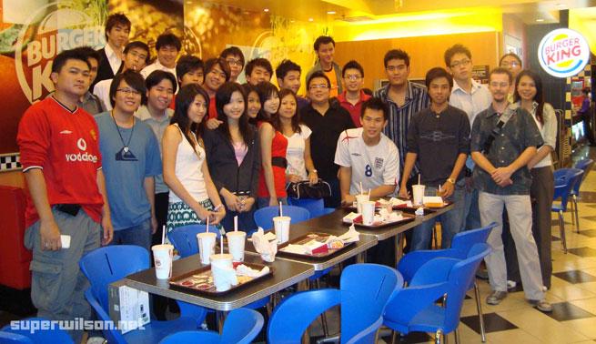 Nuffnang Group Photo
