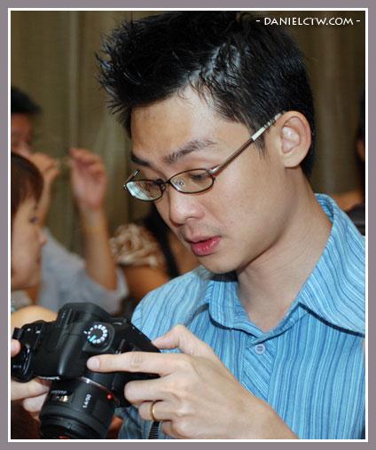 Sony A200 User