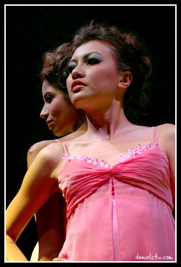 Malaysia Dream Girls 2009 Sneek Peek
