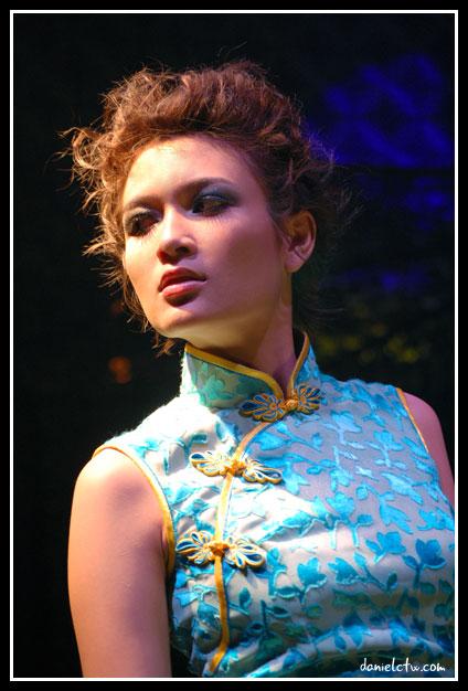 Cheong Sam Malaysia Dream Girls
