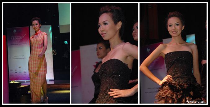 Displays Of Dawn Lim