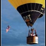Putrajaya Hot Air Balloon
