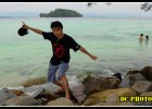 DanielCtw in Manukan Island