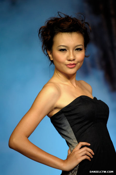 MDG 7 Sexy Black Dress