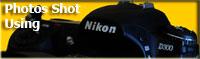 Nikon D300 Shots