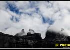Rocks Of Mount Kinabalu