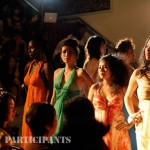 Pageant Runway 101 HELP University College