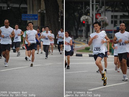 Siemen Run DanielCtw By Shirley