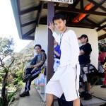 Last Memories of Mount Kinabalu