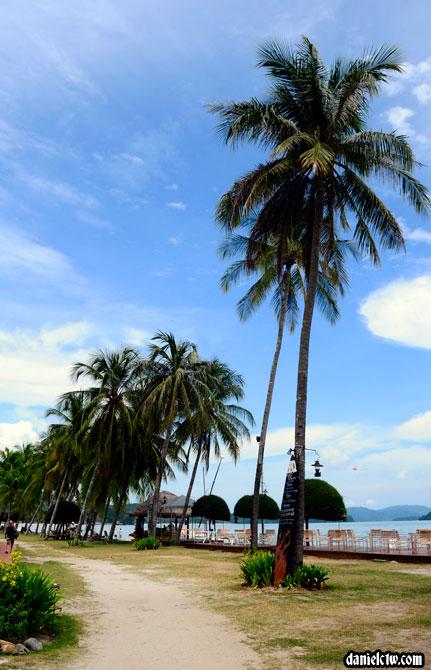 Langkawi Beach