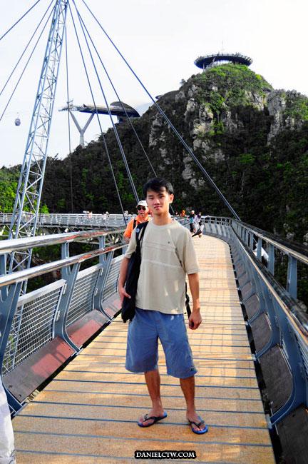 Bridge Slumber Post