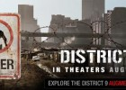 District 9 Header