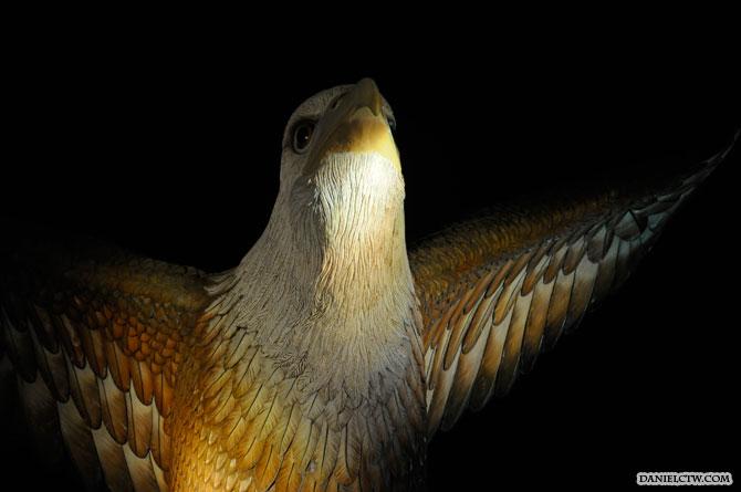 Eagle of Langkawi