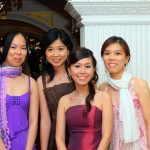 Wedding of Siew Peng and Ronnie