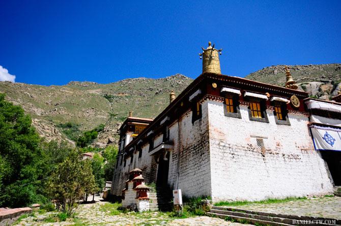 Second Monastery Visit
