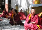 Tibetan Monk Does Not Like DanielCtw