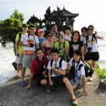Simple Preview of Tanah Lot Bali