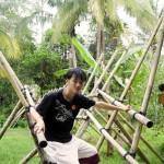 Sarawak Cultural Village Visitation